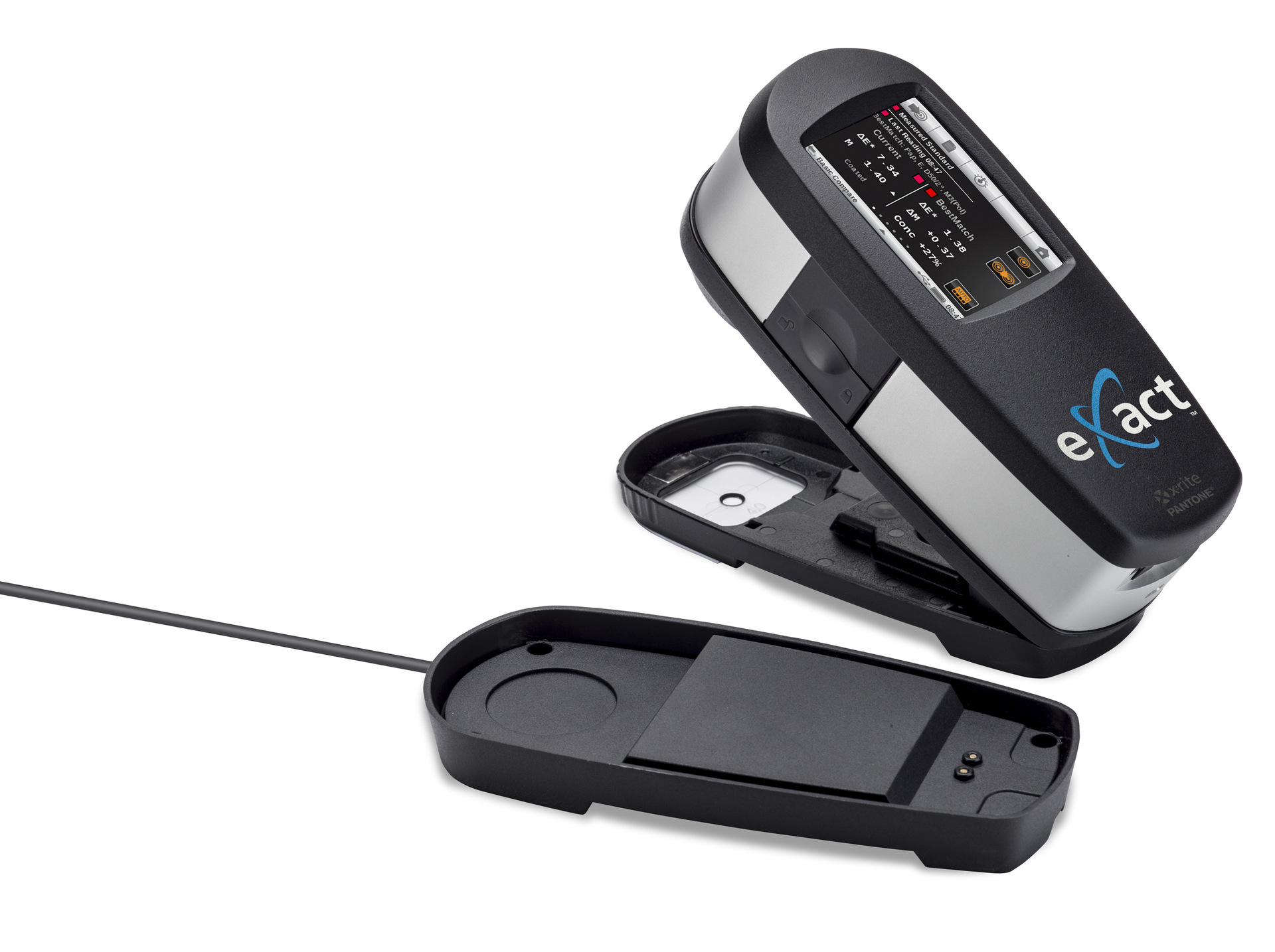 eXact便携式分光光度仪9